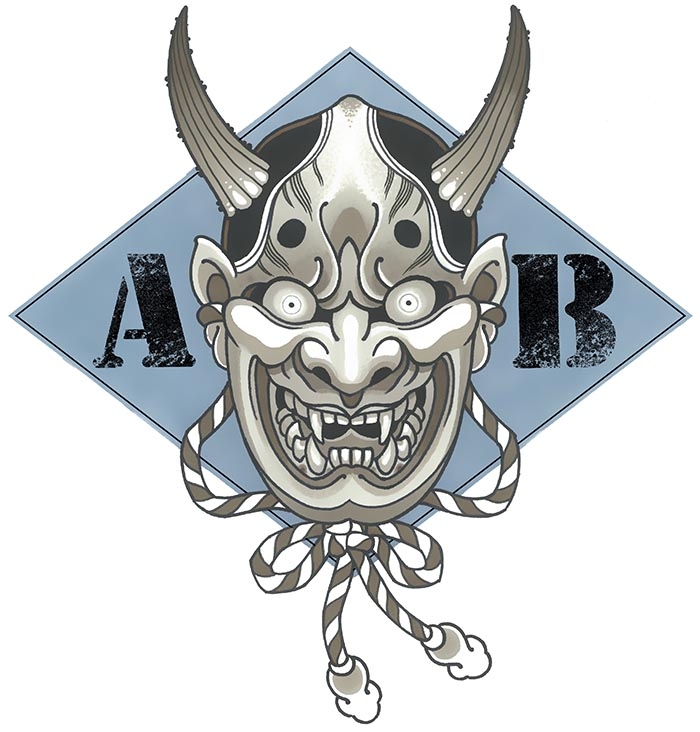 AB Supplies - Hannya Image