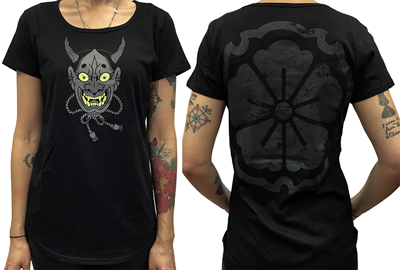 Girls Hannya T
