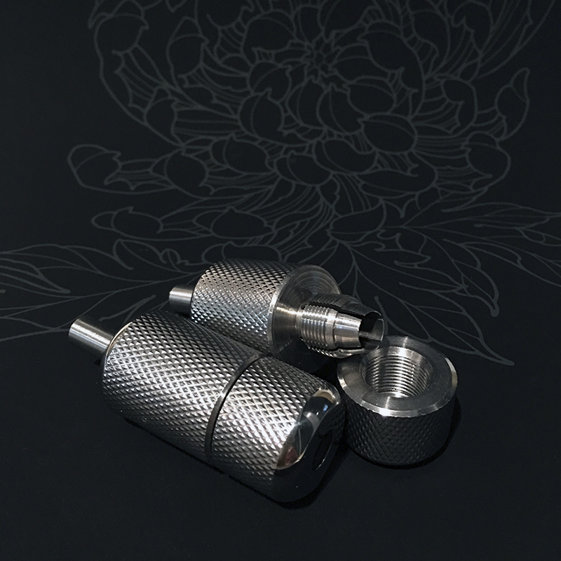 Stainless Steel Self Locking Grips