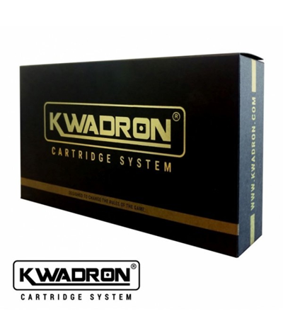 Kwadron-soft edge box